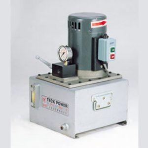 High-Powered Hydraulic Power Supply