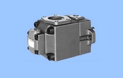 Bơm thủy lựckép không điều chỉnh lưu lượng SERIES: PV2R12,13,23,24