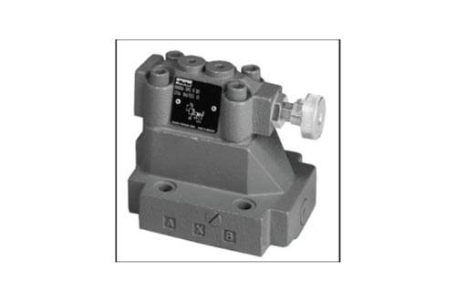 Van điều khiển áp suất Series PR*M