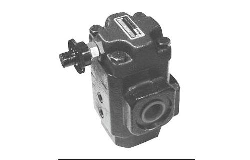 Van điều khiển áp suất Series PR, R, RS, S