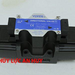 Van điều Khiển điện Từ Yuken DSG-03-3C2