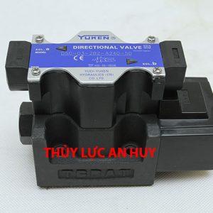 Van điều Khiển điện Từ Yuken DSG-03-2B2