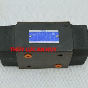 Van Chống Lún Modul MPW-03