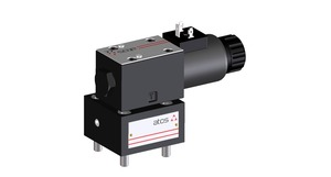 Van đút ISO 7368 Kiểu LIDEW Và LIDBH