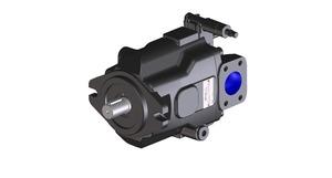 Bơm piston hướng trục kiểu PVPC