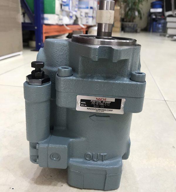 Bơm thủy lực Piston PVS
