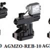 Van chỉnh áp suất AGMZO 1