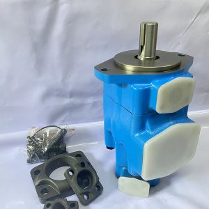 Bơm Cánh Gạt AH-HYDRAULIC Model S3520-38A07-1CB22R/Part Number 201020