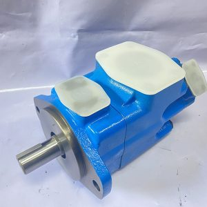 Bơm Cánh Gạt AH-HYDRAULIC Model 3520V-25A8-1CB-22R/ Part Number A 201019