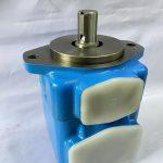 Bơm Cánh Gạt Ah Hydraulic Model 45v 60a 1c 22r Part Number A 201028 4