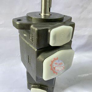 Bơm Cánh Gạt Yuken Model PV2R12-10/33-F-RAAA-42/ Part Number 202008