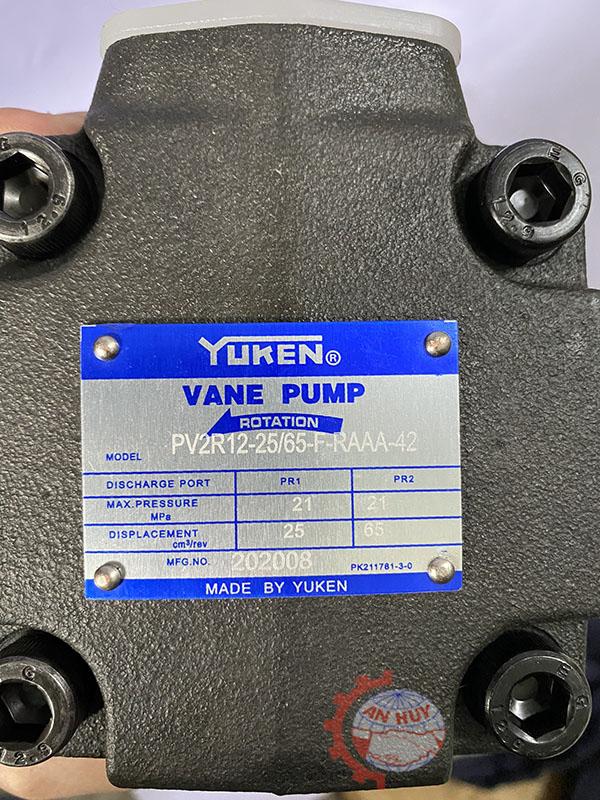 Bom-yuken-PV2R12-25/65