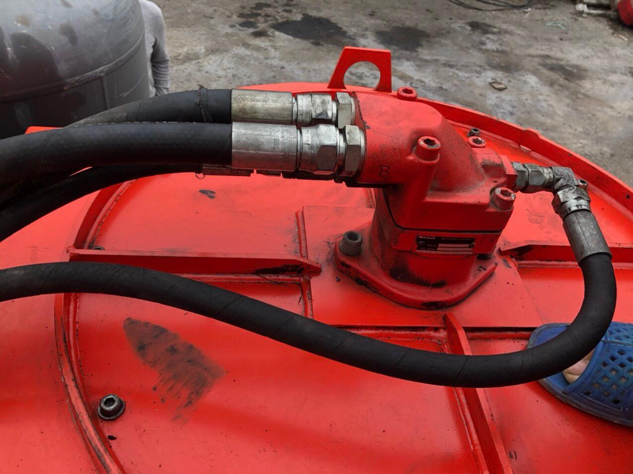 Bơm Piston Parker F11 010 Mb Cn K 000 2