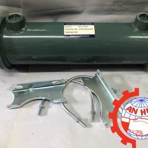Bộ Làm Mát Dầu Bằng Nước AH-HYDRAULIC Model OR 150 – Max Oli 150L/Min