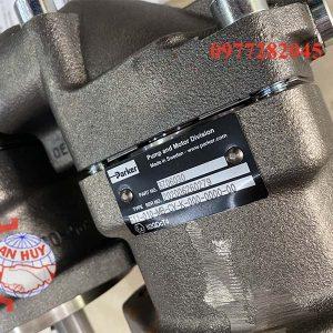 Motor Piston Parker F11 010 MB CN K 000 Lắp Cho Máy Khoan đá