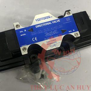 Van điện Từ điều Hướng DSG 03-3C3-A240-50