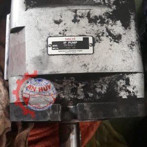 Bơm Bánh Răng Nachi IPH-5B-64-11