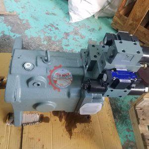 Bơm Piston Yuken A145 Dùng Cho Máy ép Nhựa, Máy ép Thủy Lực