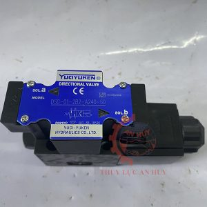 Van điện Từ điều Khiển Hướng DSG-01-2B2-A240-50