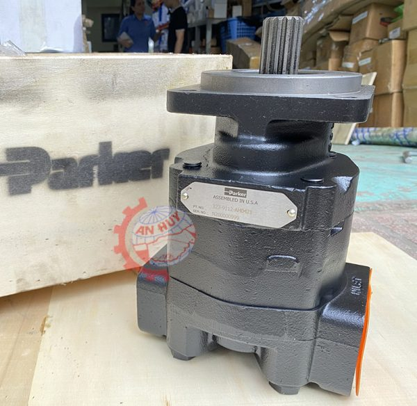 Bom-banh-rang-parker-PT.NO_323-9112-AH0421/SER.NO_N200000999