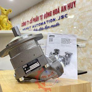 Motor Piston Parker F11-019-RB-CV-K-000-0000-00
