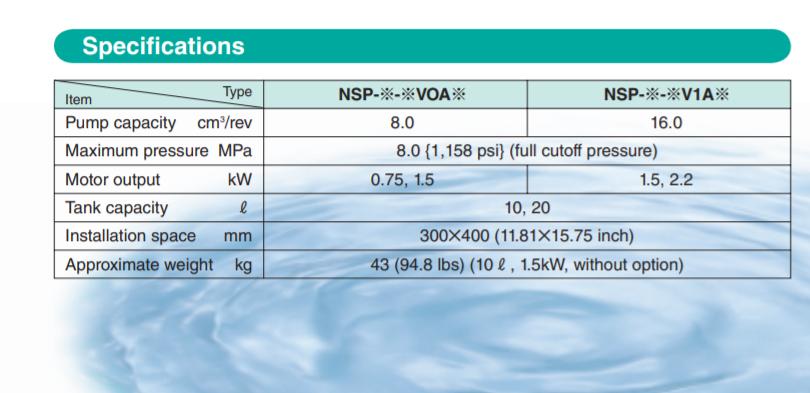 thong-so-ky-thuat-bo-dau-bom-ap-luc-nachi-model-NSP-20-07V0A2-1174R