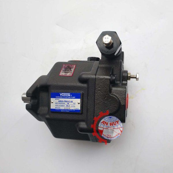 bom-piston-yuken-model-AR22-FR01*-2080