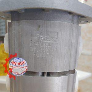 Bơm Bánh Răng Ah-Hydraulic CN103693015/PXD00763