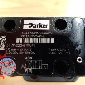 Van điều Khiển Parker D1VW020HNTW91