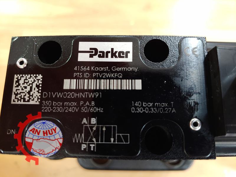 van-dieu-khien-Parker-D1VW020HNTW91