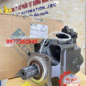 Bom Piston HYDRO LEDUC Model TXV120 0515700