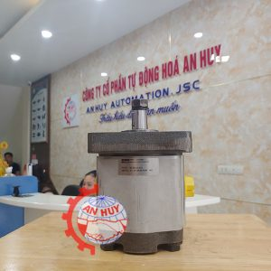 Motor Thuy Luc Banh Rang Pt.no.3339111323 Parker