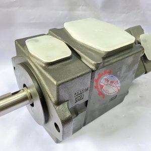 Bơm Cánh Gạt Yuken PV2R1-14-F-RAA-42