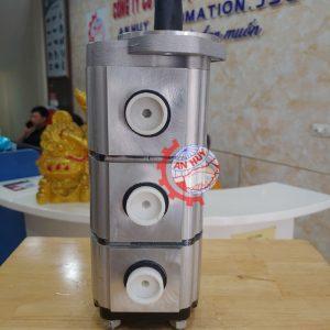 Bom Banh Rang 3 Tang Parker CN103693013