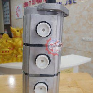 Bom Banh Rang 3 Tang Parker CN103693016