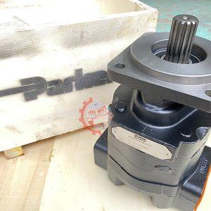 Bơm Vỏ Gang 1 Tầng Parker PGP350/PGP365 Lưu Lượng 52cc-103cc