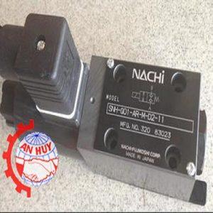 Van Thủy Lực Nachi SNH-G01-AR-M-D2-11