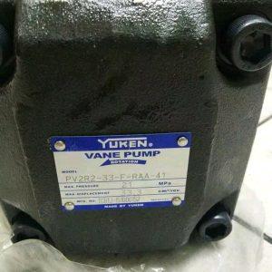 Bơm Yuken PV2R2-33-F-RAA-41
